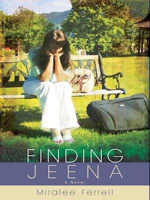 Finding Jeena af Miralee Ferrell