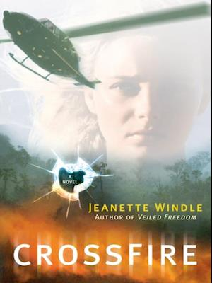 CrossFire af Jeanete Windle