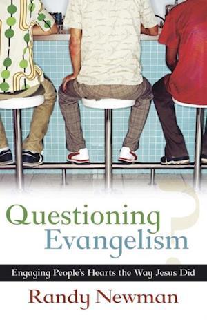 Questioning Evagelism af Randy Newman