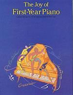 The Joy of First Year of Piano