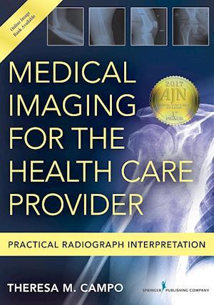 Bog, paperback Medical Imaging for the Health Care Provider af Theresa M. Campo
