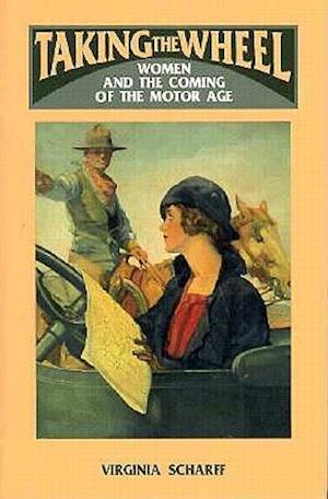 Taking the Wheel af Virginia Scharff