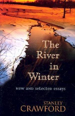 The River in Winter af Stanley Crawford