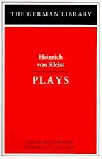 Plays af Heinrich Von Kleist