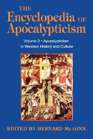 The Encyclopedia of Apocalypticism af Bernard McGinn