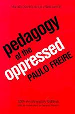 Pedagogy of the Oppressed af Paulo Freire