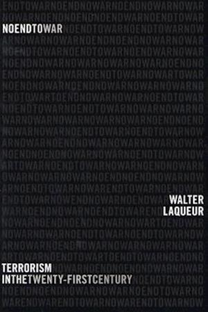 No End to War af Walter Laqueur