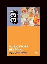 Music from Big Pink af John Niven