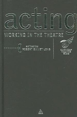 Acting af Robert Emmet Long