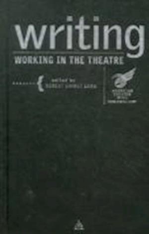 Writing (American Theatre Wing) af Robert Emmet Long