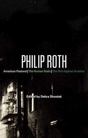 Philip Roth af Timothy Parrish, Jennifer Glaser, Andrew Gordon