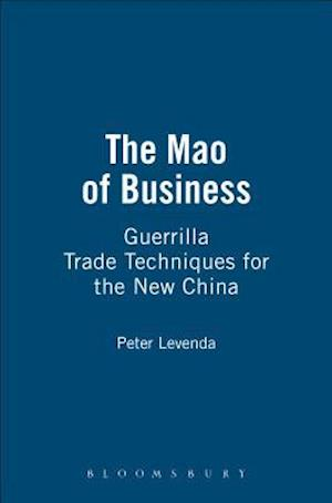 The Mao of Business af Peter Levenda