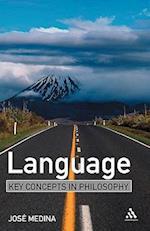 Language af Jose Medina