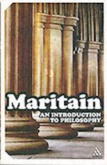 An Introduction to Philosophy af Jacques Maritain