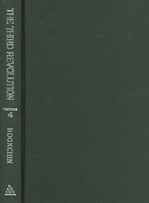 Third Revolution af Murray Bookchin