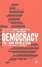 Democracy af David Powell