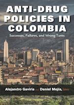 Anti-Drug Policies in Colombia (Vanderbilt Center for Latin American Studies)