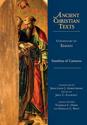 Commentary on Isaiah af Eusebius of Caesarea