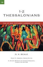 1-2 Thessalonians af G. K. Beale