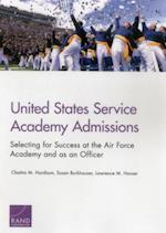United States Service Academy Admissions