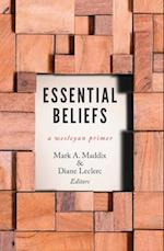 Essential Beliefs af Mark A. Maddix
