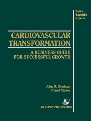 Cardiovascular Transformation af Conrad Vernon, John Goodman