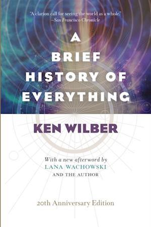 Brief History of Everything af Ken Wilber