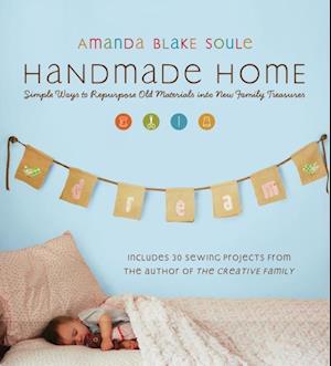 Handmade Home af Amanda Blake Soule