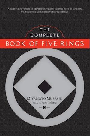 Complete Book of Five Rings af Miyamoto Musashi