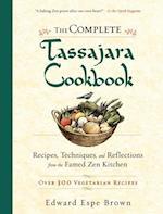 Complete Tassajara Cookbook af Edward Espe Brown
