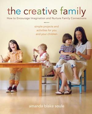 Creative Family af Amanda Blake Soule
