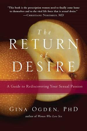 Return of Desire af Gina Ogden
