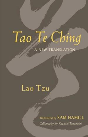 Tao Te Ching af Sam Hamill