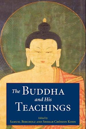 Buddha and His Teachings