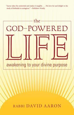 God-Powered Life af Rabbi David Aaron