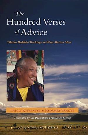 Hundred Verses of Advice af Padama Sangye, Dilgo Khyentse