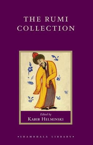 Rumi Collection af Jelaluddin Rumi