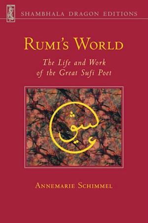 Rumi's World af Annemarie Schimmel