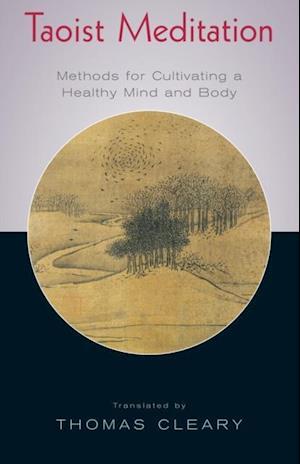 Taoist Meditation af Thomas Cleary