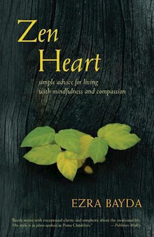 Zen Heart af Ezra Bayda