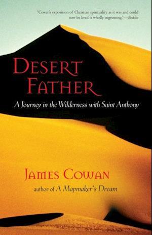 Desert Father af James Cowan