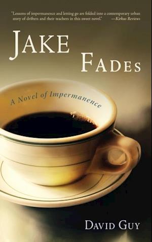 Jake Fades af David Guy