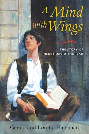 Mind with Wings af Loretta Hausman, Gerald Hausman