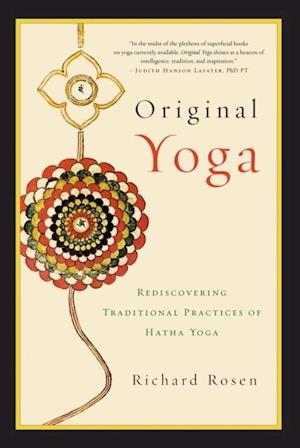 Original Yoga af Richard Rosen