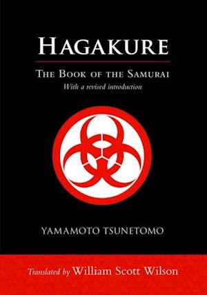 Hagakure af Yamamoto Tsunetomo