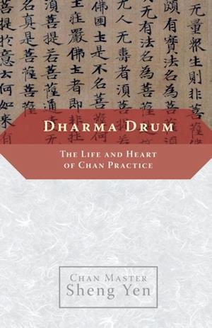 Dharma Drum af Master Sheng-Yen