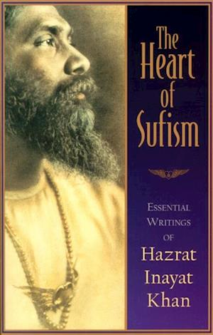 Heart of Sufism af H.J. Witteveen