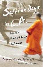 Saffron Days in L.A. af Bhante Walpola Piyananda