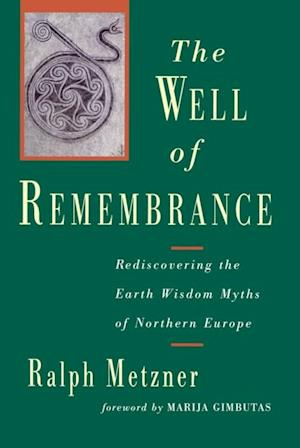 Well of Remembrance af Ralph Metzner