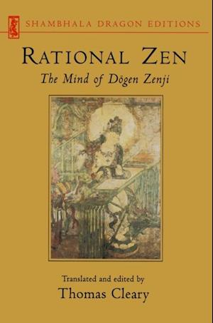 Rational Zen af Thomas Cleary